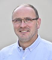 Bernhard Imwalle